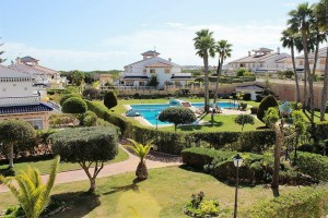 Buy apartment near the beach. La Mata. Torrevieja.