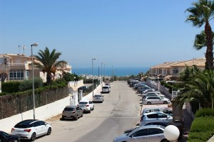 Buy bungalow with sea view. Torrevieja. Alicante.