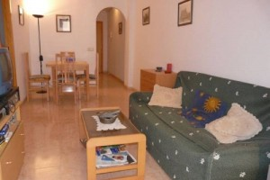 Buy apartment near to the centre. Torrevieja.