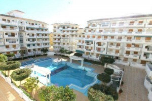 Buy apartment close to the beach. La Mata. Torrevieja.