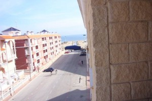 Buy apartment in the center. La Mata. Torrevieja.