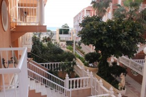 Buy apartment close to the beach and pool. La Mata. Torrevieja.