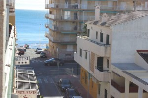 Buy apartment with view. Torrevieja. Alicante.
