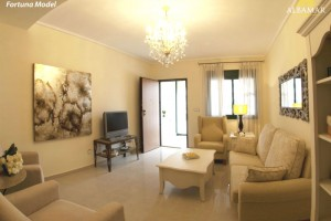 Buy duplex with swimming pool. Ciudad Quesada. Alicante.