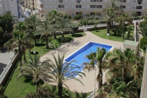 Buy apartment with view. Guardamar del Segura.
