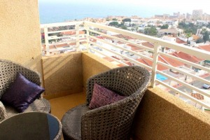 Apartment with views. La Mata. Torrevieja.